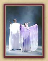 インターナショナル・ダンスコンサート